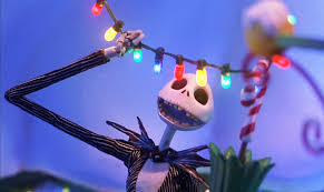 from The Nightmare Before Christmas