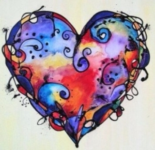 c6d5e753c34d738c9357c29d64496d26--watercolor-heart-watercolor-artist